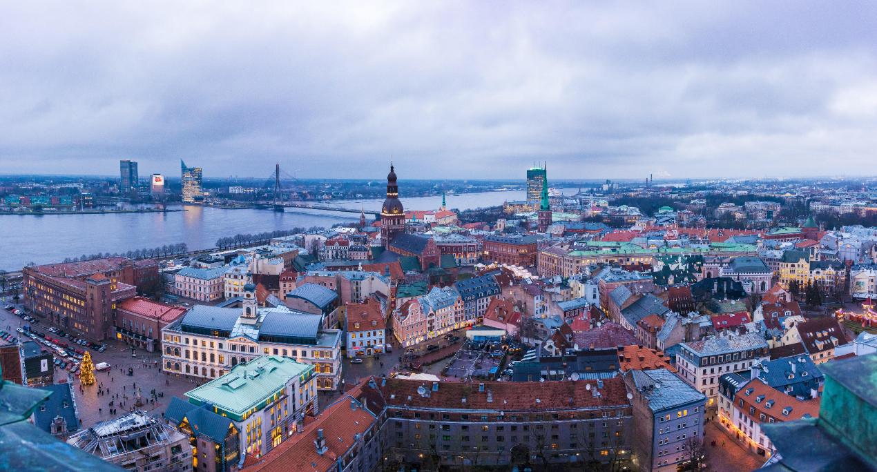 Latvia | Empire Global