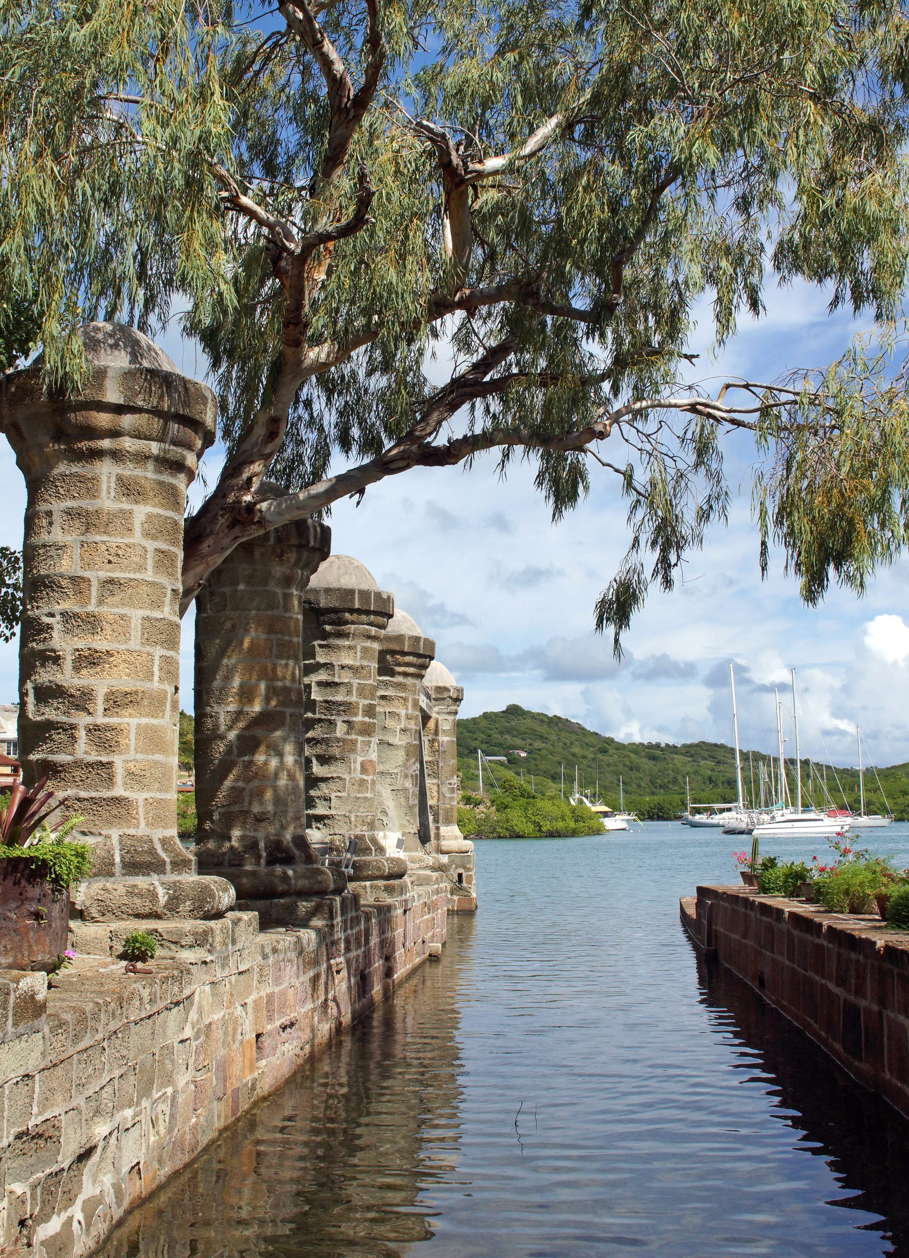 Antigua and Barbuda Licensing