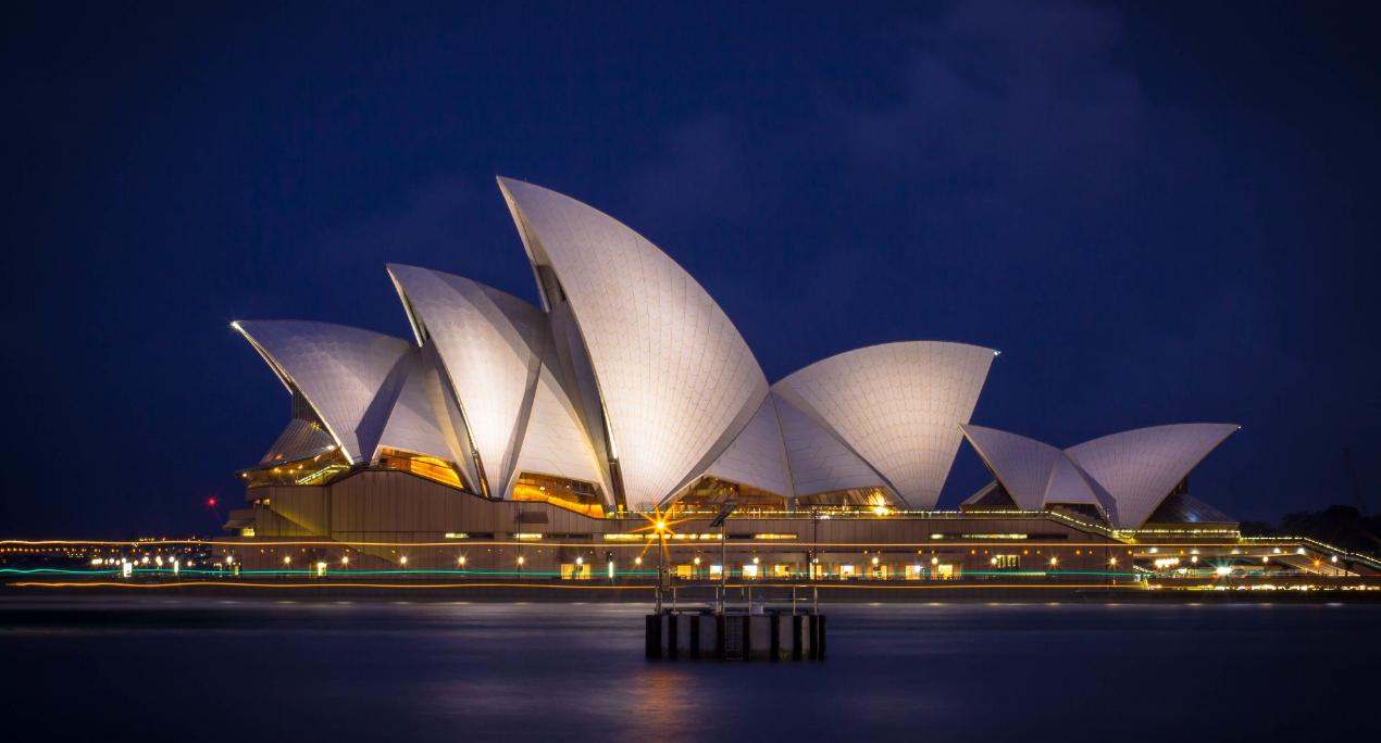 Australia | Empire Global