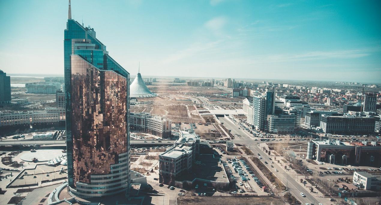 Kazakhstan Bitcoin Over the Counter Exchange License