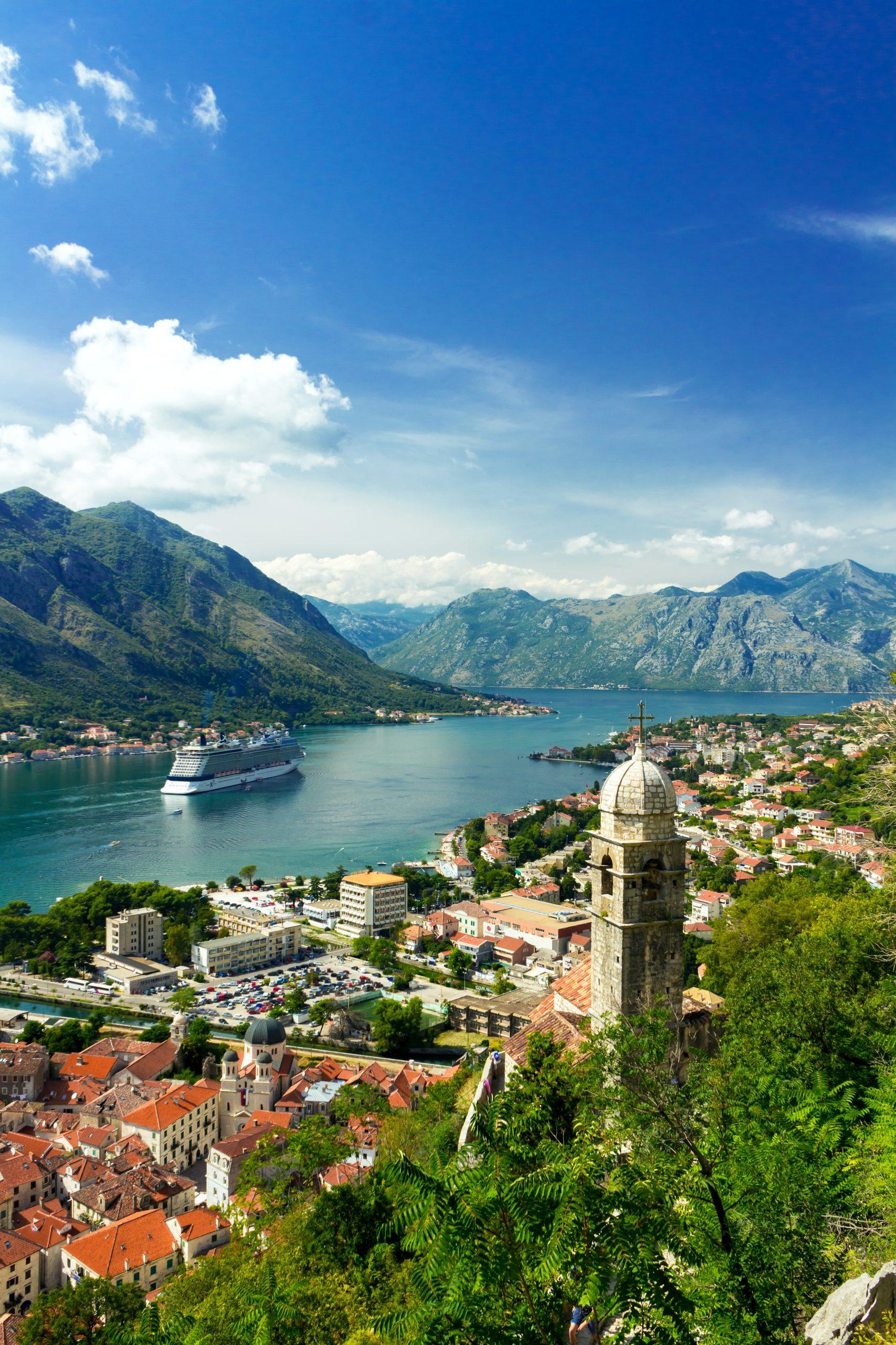 Montenegro Gaming license
