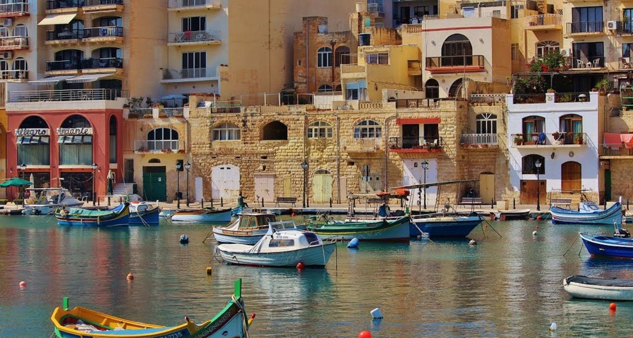 Malta | Empire Global
