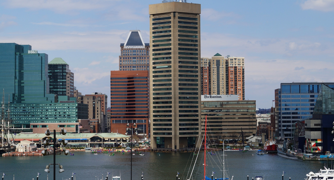 Maryland Money Transmitter License