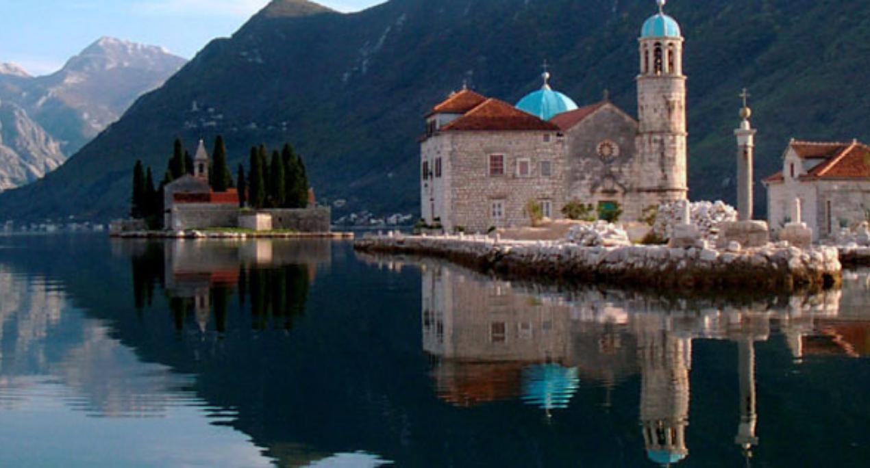 Montenegro | Empire Global