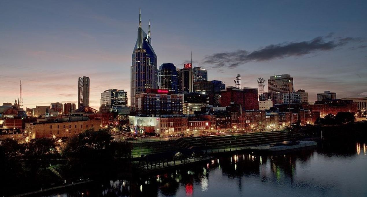 Tennessee Money Transmitter License