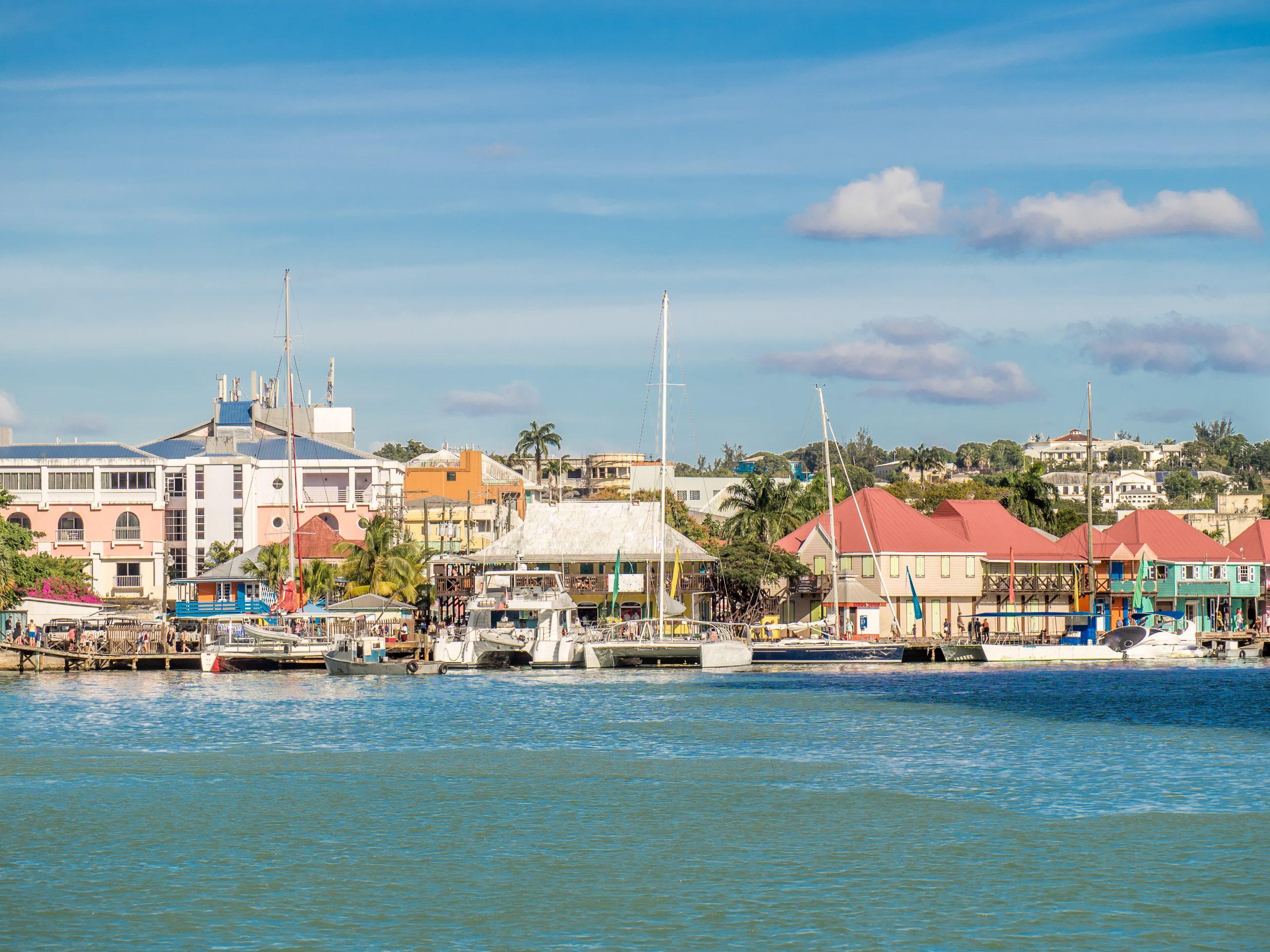 Antiqua and Barbuda