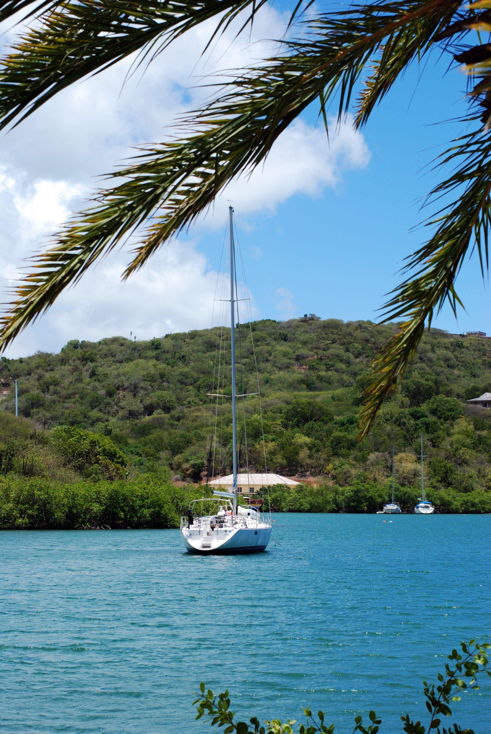 Antigua and Barbuda Citizenship
