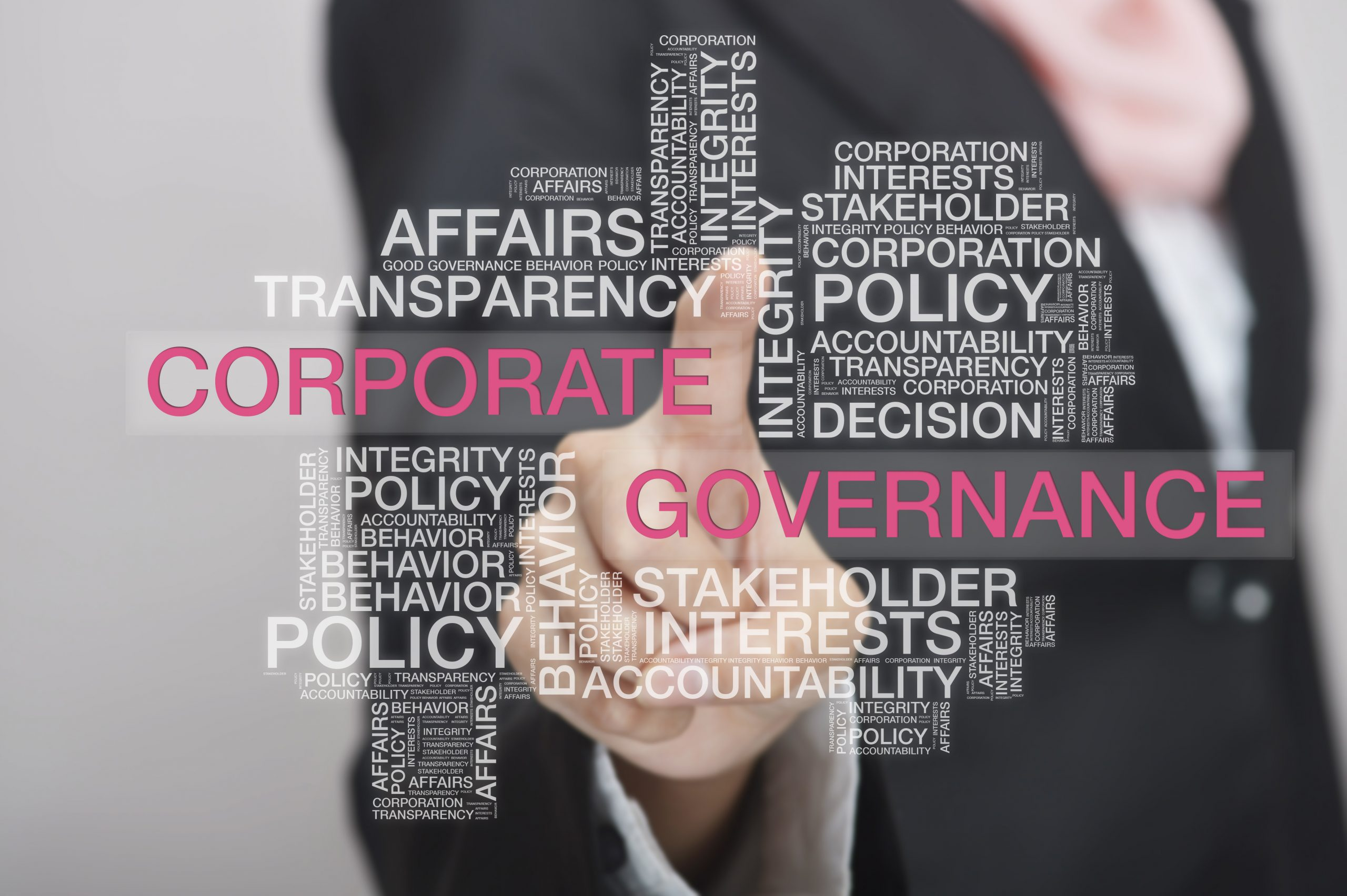 Corporate Governance and Securities