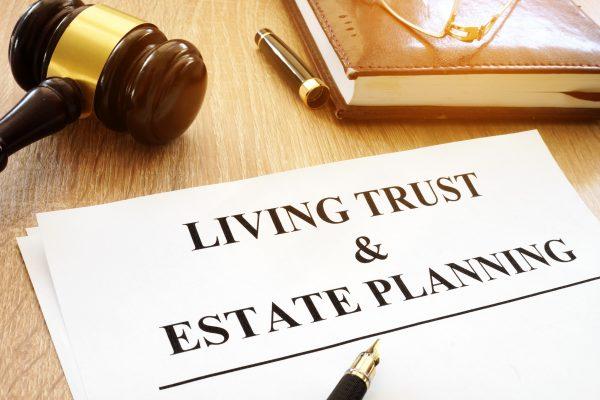 Trust And Estate Planning